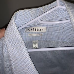 Van Heusen Shirts - Dress Shirt 👔